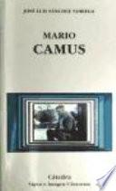 Libro de Mario Camus