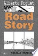 Libro de Road Story