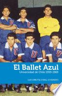 Libro de Ballet Azul