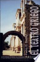 Libro de El Teatro Griego