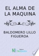 Libro de El Alma De La Maquina