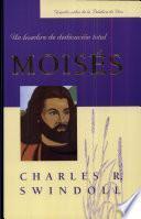 Libro de Moisés   Un Hombre De Dedicación Total
