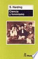 Libro de Ciencia Y Feminismo