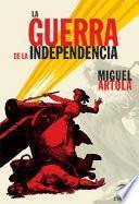 Libro de La Guerra De La Independencia
