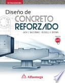Libro de Diseño De Concreto Reforzado 8ª Edición