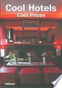 Libro de Cool Hotels