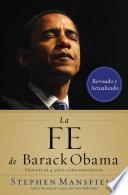Libro de La Fe De Barack Obama