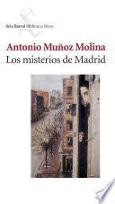 Libro de Los Misterios De Madrid