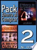Libro de Pack Ahorra Al Comprar 2 (nº 033)
