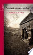Libro de La Espada Y La Rosa