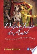 Libro de Divino Juego De Amor