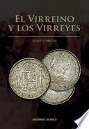 Libro de El Virreino Y Los Virreyes