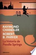 Libro de La Historia De Poodle Springs