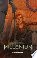 Libro de Millenium No 02. La Chica Que Soñaba Con Una Cerilla