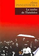 Libro de La Noche De Tlatelolco