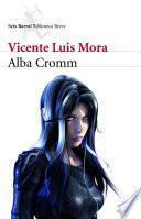 Libro de Alba Cromm