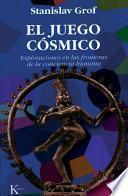 Libro de El Juego Cósmico