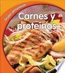 Libro de Carnes Y Proteínas