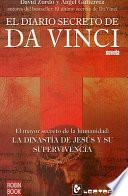 Libro de El Diario Secreto De Da Vinci / Da Vinci S Secret Diary