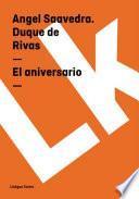 Libro de El Aniversario