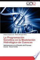 Libro de La Programación Genética En La Modelación Hidrológica De Cuencas