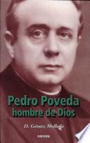 Libro de Pedro Poveda, Hombre De Dios