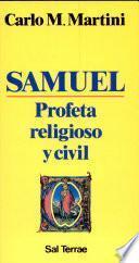 Libro de Samuel