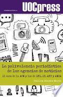 Libro de La Polivalencia Periodística De Las Agencias De Noticias