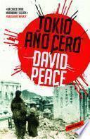 Libro de Tokio, Año Cero (trilogía De Tokio 1)