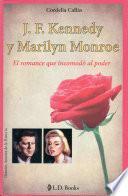 Libro de J.f. Kennedy Y Marilyn Monroe