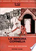 Libro de La Senora Cornelia