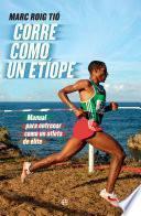 Libro de Como Un Etíope