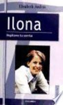 Libro de Ilona