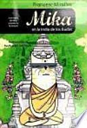 Libro de Mika En La India De Los Budas