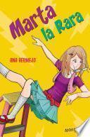 Libro de Marta La Rara
