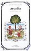 Libro de Arcadia