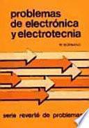 Libro de Problemas De Electrónica Y Electrotecnia