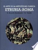 Libro de El Arte De La Antigüedad Clásica