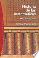 Libro de Historia De Las Matematicas/ The Story Of Mathematics