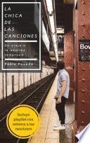 Libro de La Chica De Las Canciones