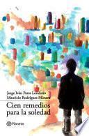 Libro de Cien Remedios Para La Soledad