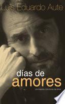 Libro de Días De Amores