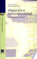 Libro de Migración E Interculturalidad