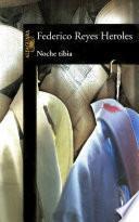 Libro de Noche Tibia