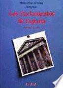 Libro de Los Parlamentos De España