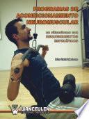 Libro de Programas De Acondicionamiento Neuromuscular En Situaciones Con Requerimientos Específicos