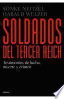 Libro de Soldados Del Tercer Reich