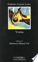 Libro de Yerma