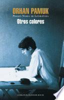 Libro de Otros Colores