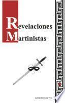 Libro de Revelaciones Martinistas